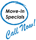Move in Specials