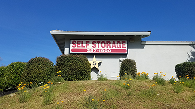 Jackson 5 Star Self Storage Area Jackson Ca Low Rates
